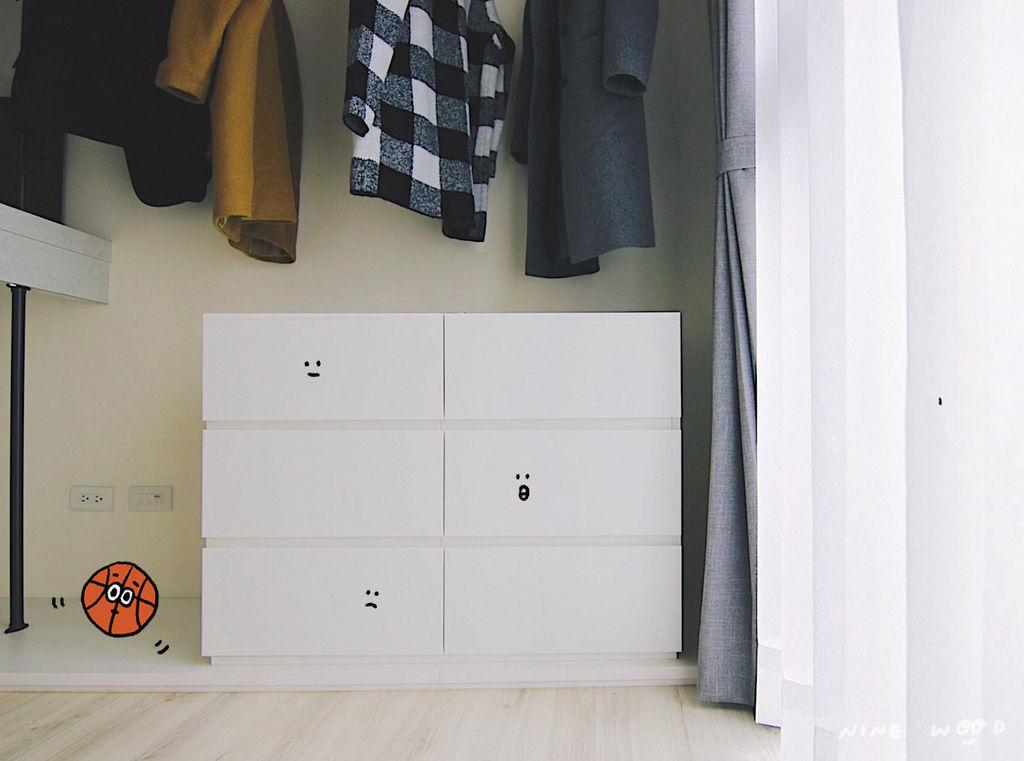 收納櫃  收納櫃子 收納櫃子設計 收納櫃推薦