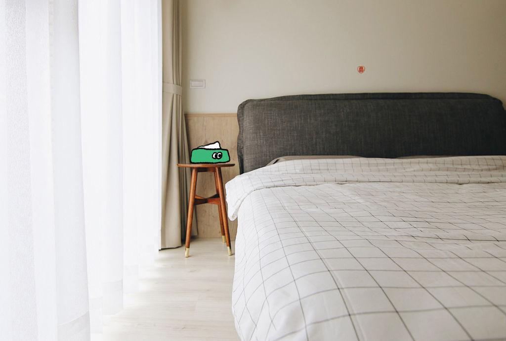 臥室設計 床 床框推薦 床邊桌 床邊桌推薦