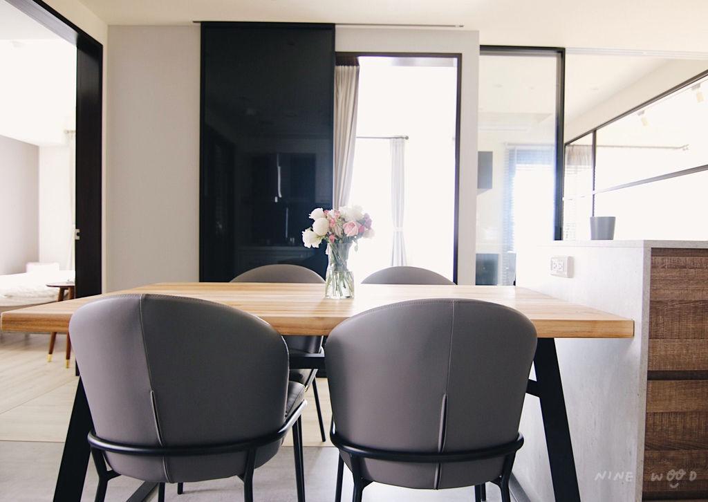 廚房設計 飯廳 餐廳設計圖 餐廳設計中島 中島設計 餐廳設計概念