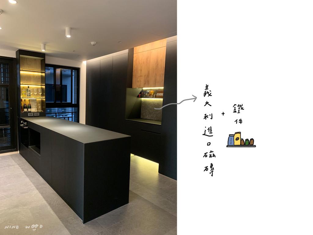 茶水櫃 茶水櫃設計 室內設計