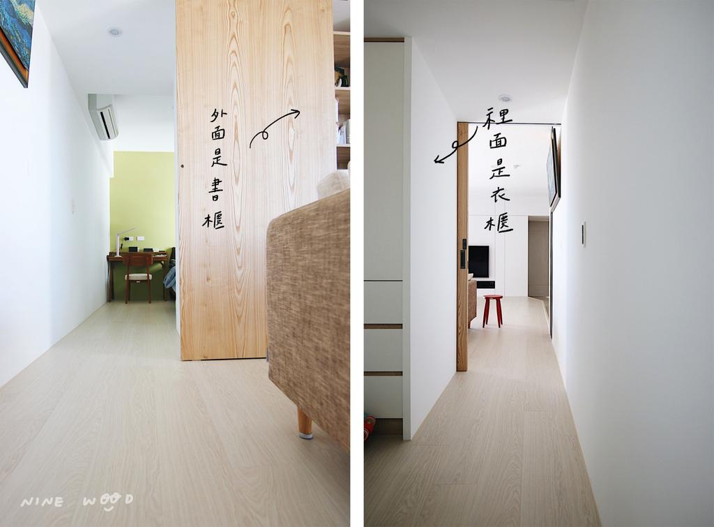 暗門 推拉門 推拉門設計 隱藏式廁所 隱藏式浴室|客廳設計 客廳設計圖 客廳設計平面圖 客廳設計風格 客廳設計北歐 客廳社現代 沙發 客廳裝潢