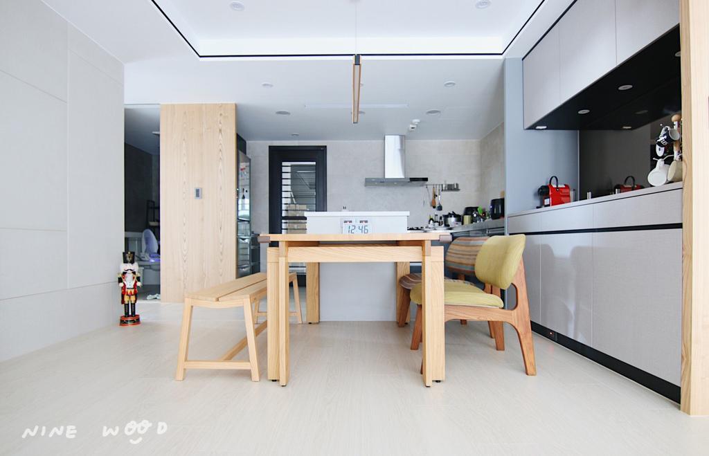 廚房 中島收納 中島廚房 中島廚房設計