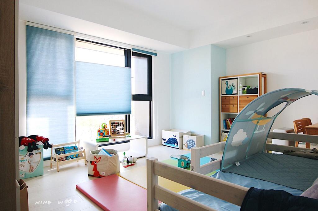 小孩房 可愛房間 兒童房間 兒童空間