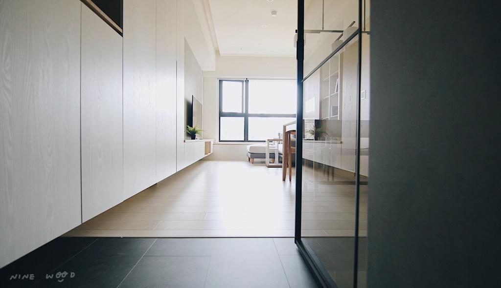 玄關櫃設計  玄關櫃 櫃體設計 系統櫃設計 系統櫃