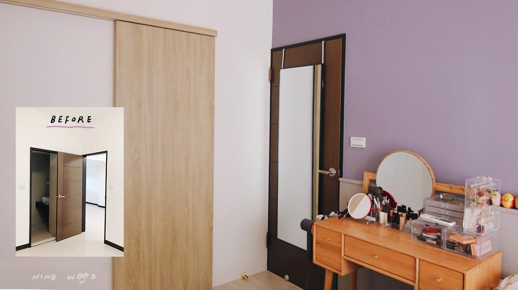 臥室 浴室設計