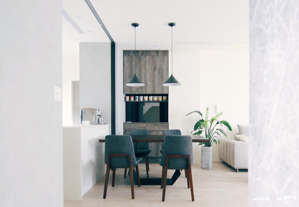 廚房 茶水櫃 茶水櫃設計 室內設計