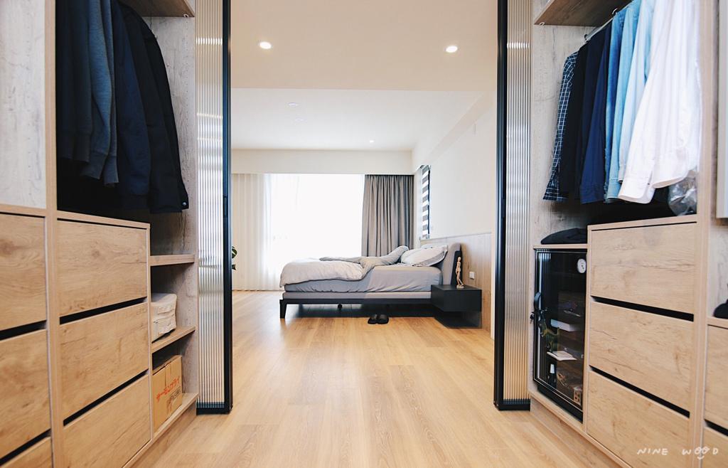 系統櫃 更衣室系統櫃 系統櫃收納 系統櫃設計 林口系統櫃 系統櫃材質 系統櫃低甲醛