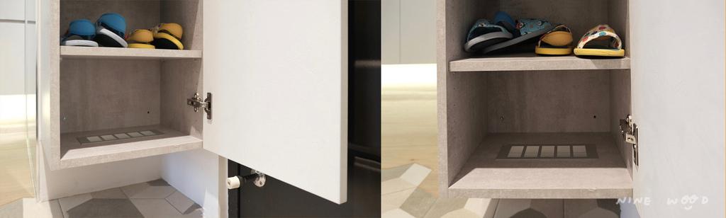 鞋櫃設計 鞋櫃透氣 鞋櫃透氣孔 鞋櫃透氣設計 鞋櫃收納 鞋櫃推薦 鞋櫃尺寸