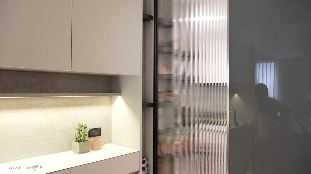 長虹玻璃 長虹玻璃拉門 長虹玻璃屏風 長虹玻璃尺寸 玻璃拉門 拉門設計 廚房設計