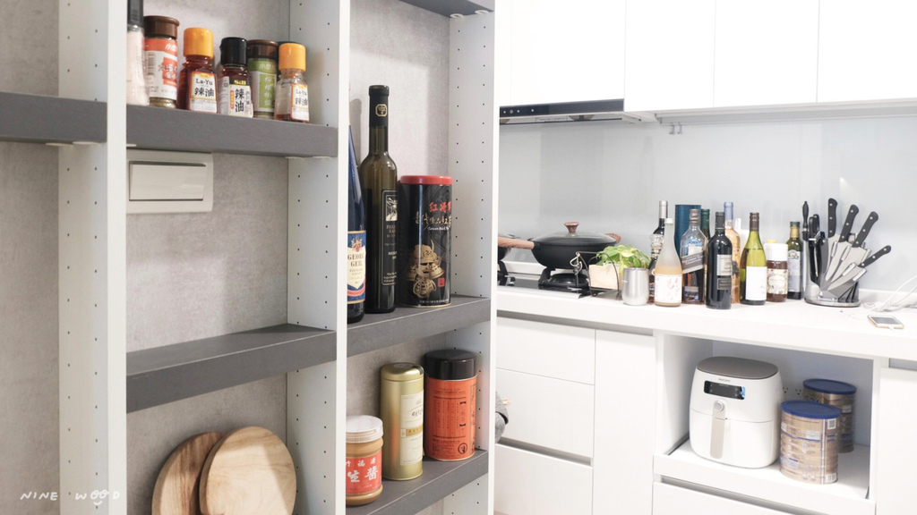 開放式廚房 開放式廚房設計 廚房設計  居家裝潢 裝潢設計 室內裝潢