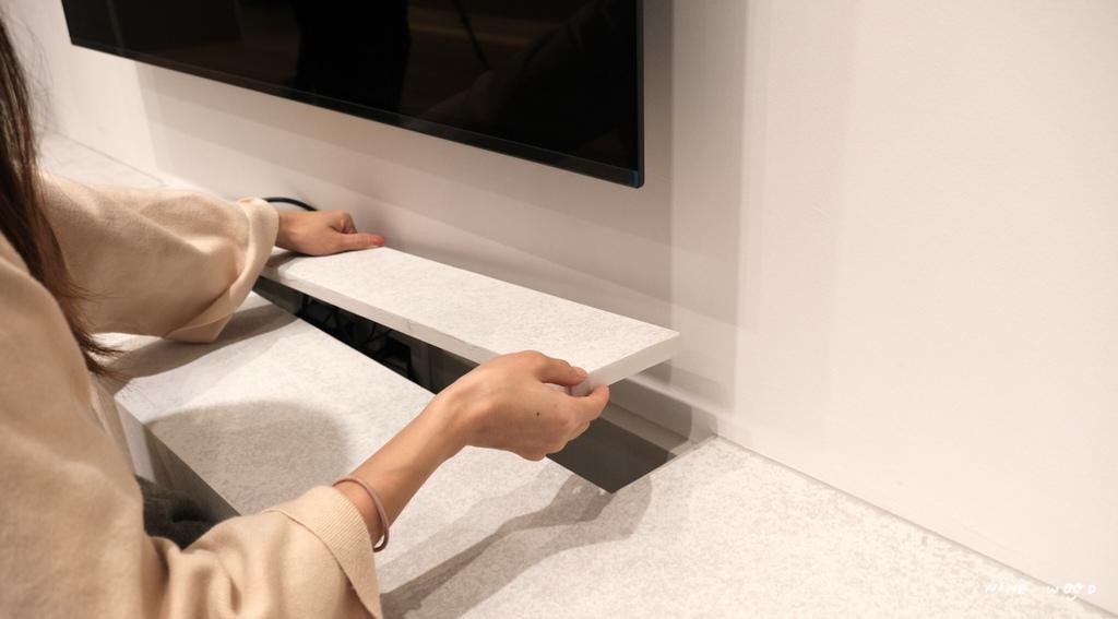 電視牆 電視牆設計 玄關櫃