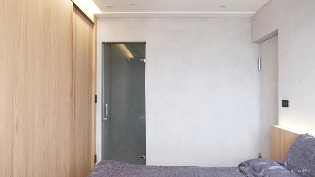 浴室門 浴室設計