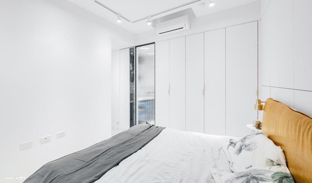 臥室 更衣室設計 更衣室尺寸