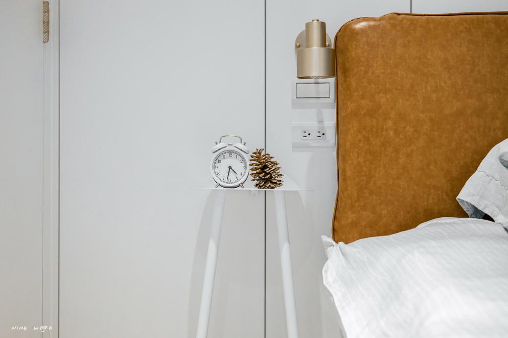 床頭燈設計 床頭燈風水