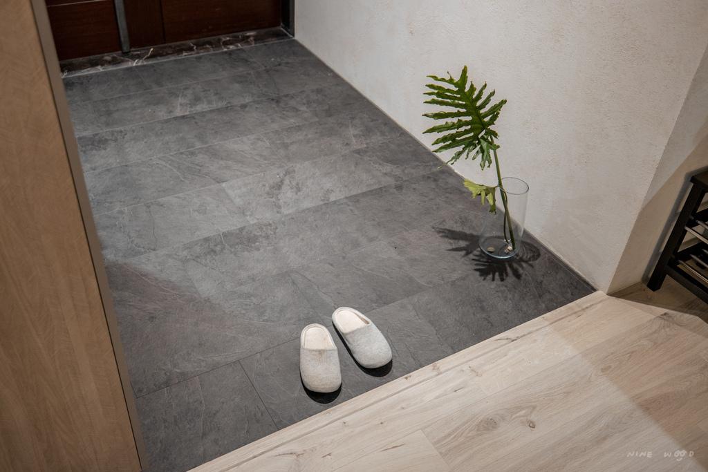 木地板 Quick Step黑色岩板 BerryAlloc超耐磨木地板 超耐磨木地板