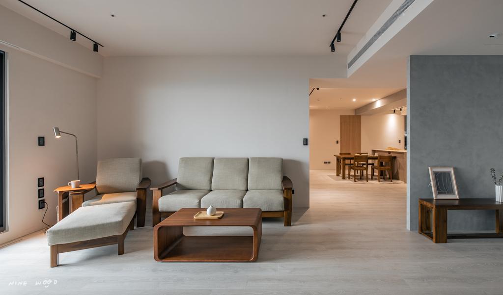 廚房  走廊設計 廊道設計 動線設計 動線流暢