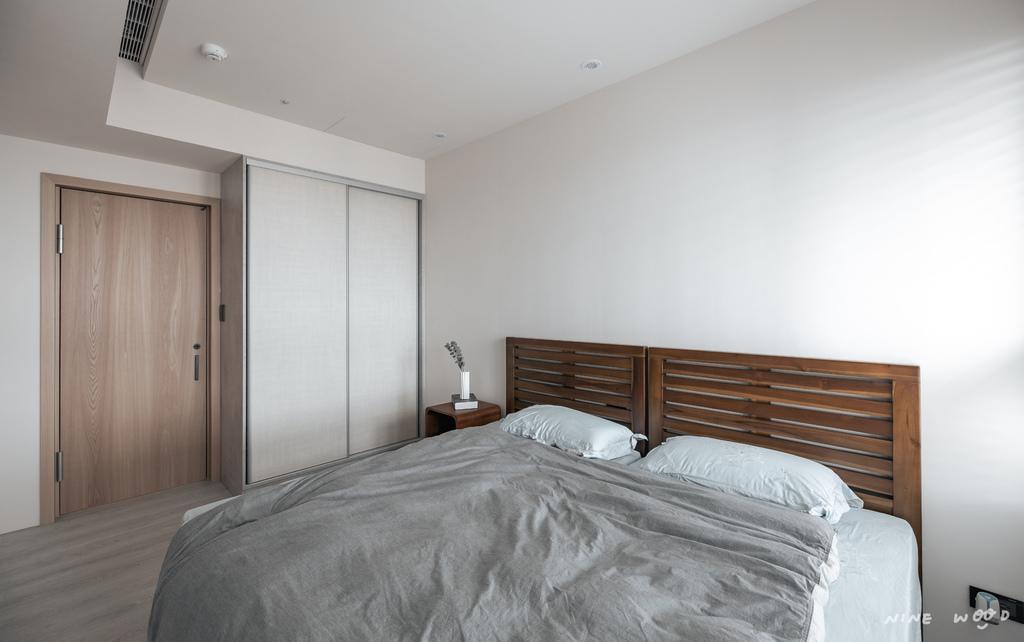 次臥 次臥設計 房間設計 房間佈置 roomdecor