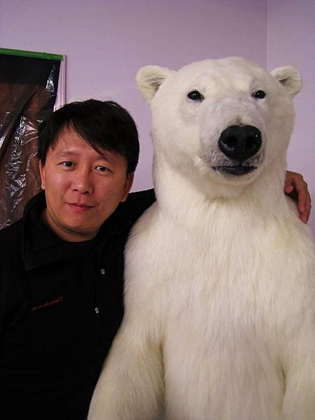 力州與北極熊.jpg