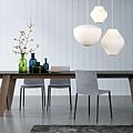 義大利餐桌椅JesseVICTOR_01