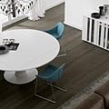 義大利餐桌椅JesseMOON_01