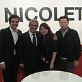 米蘭展-義大利沙發NICOLETTIHOME5