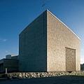 芬蘭Viikki教堂