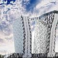 哥本哈根Bella Sky Comwell