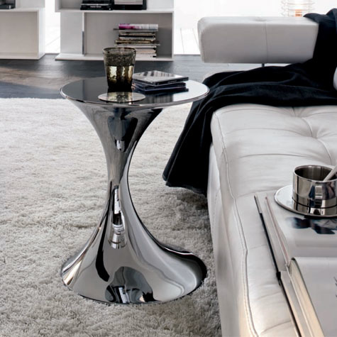 創空間CASA 傢具 義大利進口 Tonin casa 茶几 餐桌