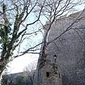 島上的堡壘