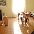 高級的西班牙公寓