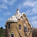 很像故事書裡面的房子,很可愛