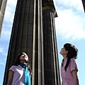沒蓋完的神殿,愛丁堡之恥