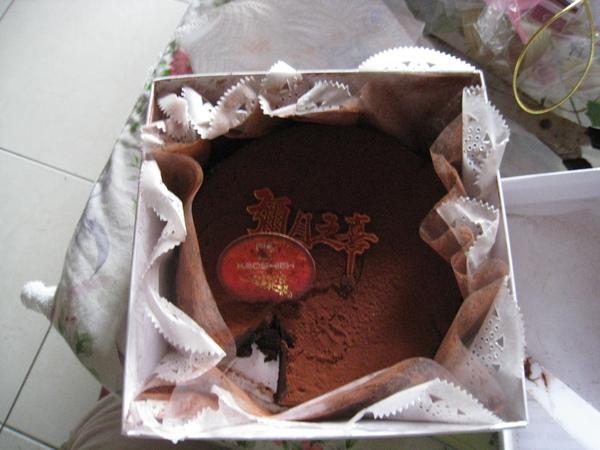 <試吃>台北高仕蛋糕