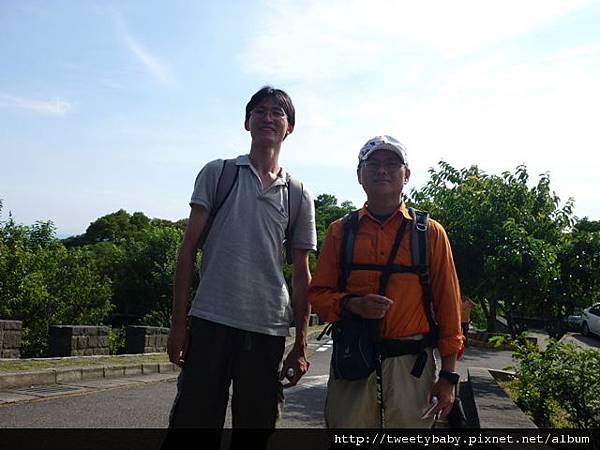 大屯谷、中正山法蘭克VS童妍童語 008.JPG