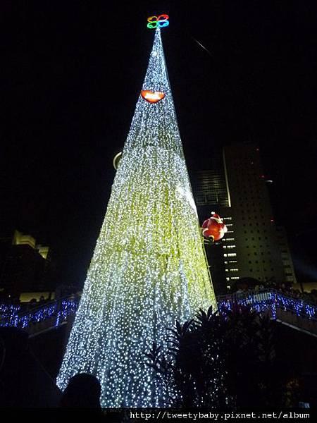 新北市政府聖誕樹 024.JPG
