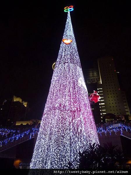 新北市政府聖誕樹 025.JPG
