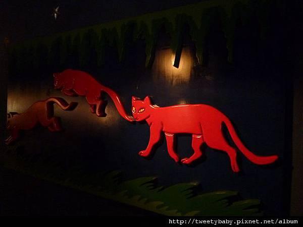 木柵動物園.動物園山 058