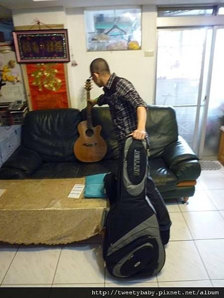 吉他老師祥祥 003