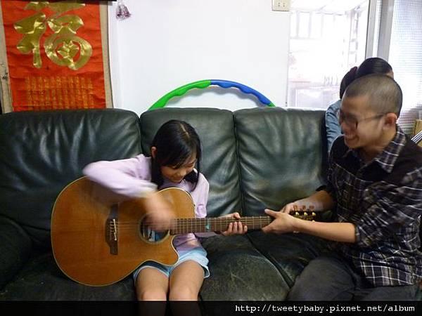 吉他老師祥祥 020
