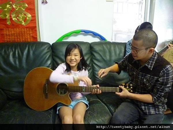吉他老師祥祥 021