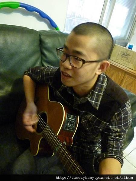 吉他老師祥祥 029