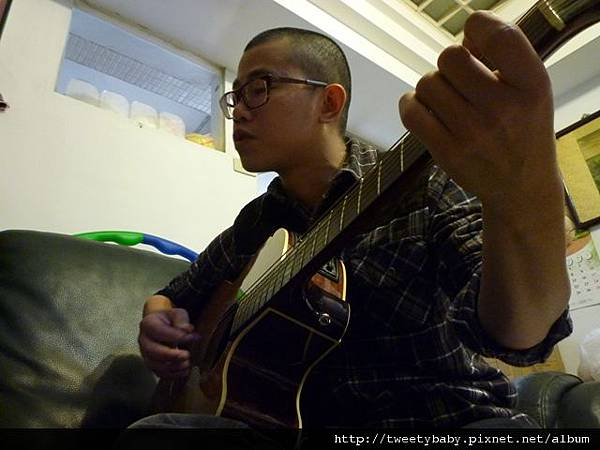 吉他老師祥祥 030
