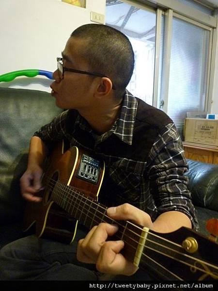 吉他老師祥祥 031