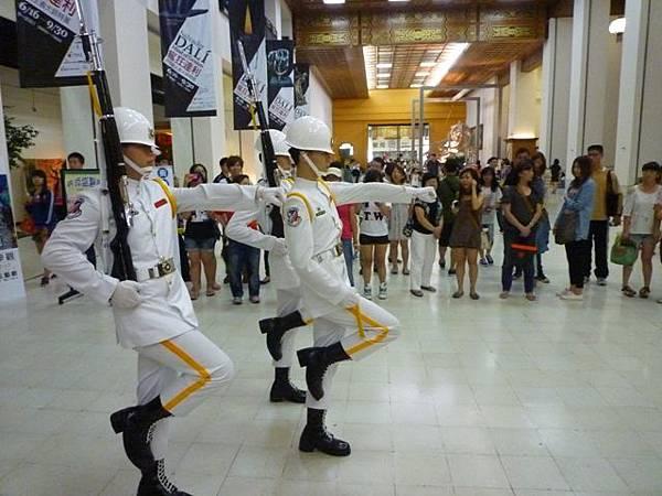 中正紀念堂超現實主義大師瘋狂達利展 061