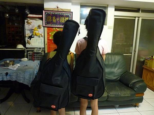 吉他姐妹花 037