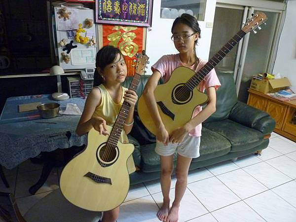 吉他姐妹花 045