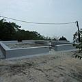 北市四等衛星控制點A30.閰錫山故居.閻錫山墓園 152