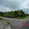 北市四等衛星控制點A30.閰錫山故居.閻錫山墓園 171