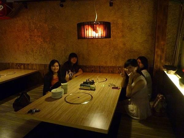 火之舞日式炭燒 019