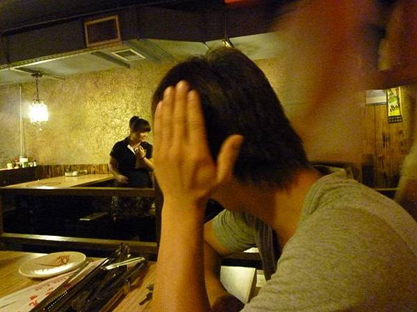 火之舞日式炭燒 036